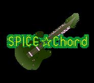 SPICE-Chord Logo