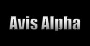 Avis Alpha Idol Logo