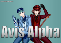 Avis Alpha Idol Unit