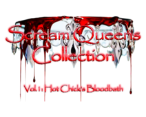 Scream Queens Collection Vol.1