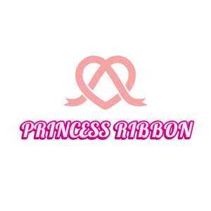 Princess Ribbon Logo