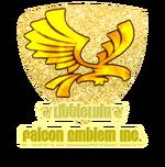 Littlelulu falcon emblem