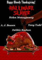 Hallmark Slayer Poster