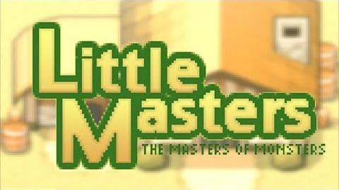 Little Masters - Universal - HD Gameplay Trailer