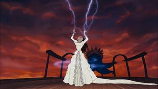 Ursula wedding transformation (HD) 7