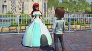 KDA - A Boy Meets Ariel