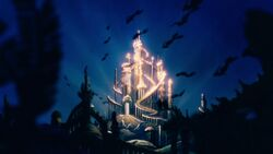 The Little Mermaid - Atlantica in Final Footage