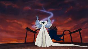 Ursula wedding transformation (HD) 19