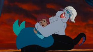 Ursula wedding transformation (HD) 41