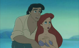 Ariel and Eric (2)