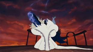 Ursula wedding transformation (HD) 24