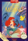 Little Mermaid game cover