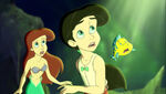 Ariel And Melody2