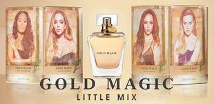 Gold magic 2