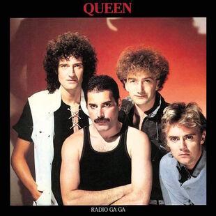 <center>Queen