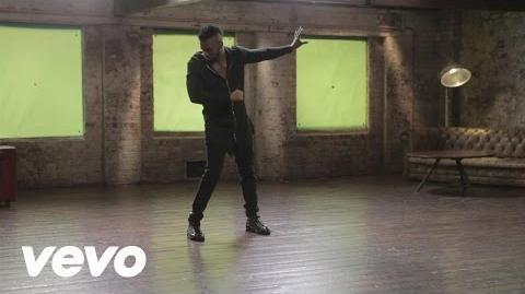 Little Mix - Secret Love Song (Behind The Scenes) ft