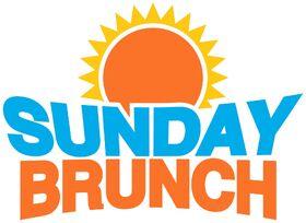 Sundaybrunch