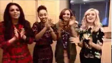 Little Mix Single 2 Reveal