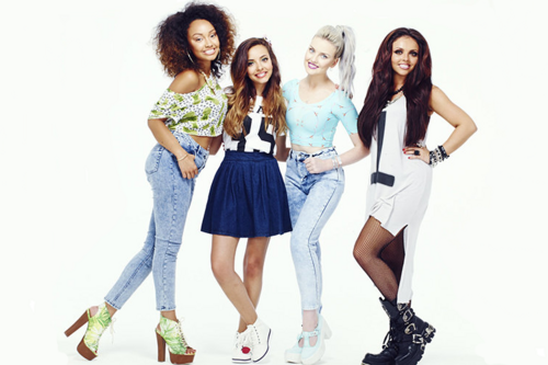 Little Mix Wiki