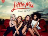 Salute (album)
