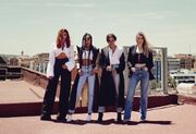 LM5 Shoot