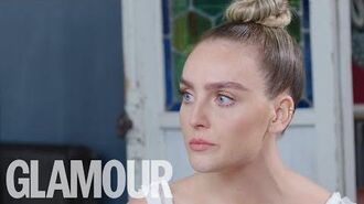 GLAMOUR UNFILTERED- Perrie Edwards emotionally talks about the crippling effects of her anxiety.