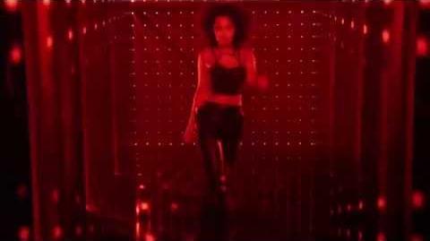 Little Mix - A Different Beat (Salute Tour Screens)