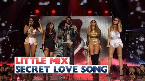 Little Mix Ft