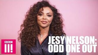 Jesy Nelson Why I Made 'Odd One Out'