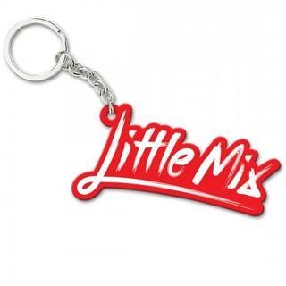 Little Mix Salute Tour Programme <font size=
