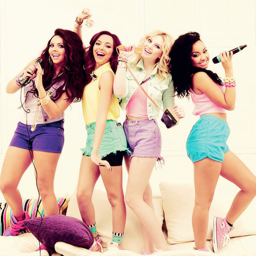 Little-mix-photo-shoot