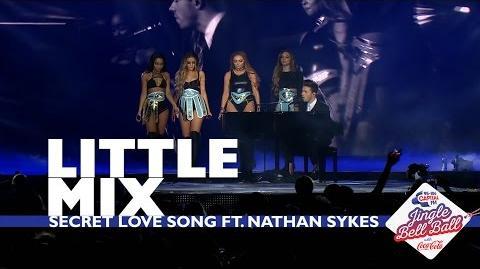 Little Mix ft