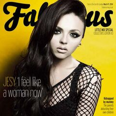 Jesy's Cover