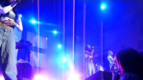 Little Mix (HD) - Superbass (Live, DNA Tour 2013, Royal Concert Hall, Nottingham)