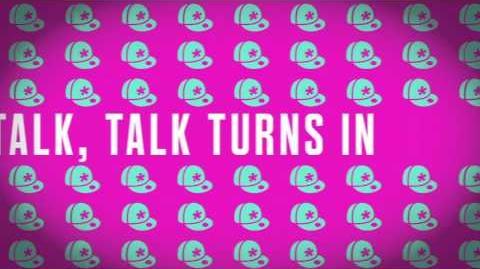 Little Mix - Wings (Lyric Video)