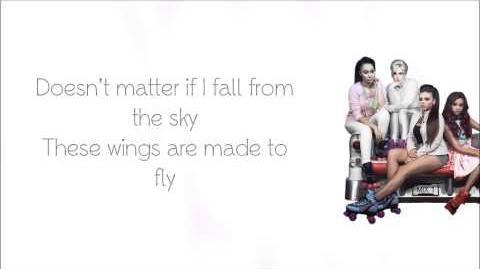 Little Mix - Wings Korean Version - Color Coded (Hangul Romanized English Lyrics