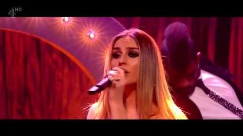 Little Mix – Love Me Like You (Live on Alan Carr Chatty Man 2015)