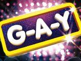 G-A-Y
