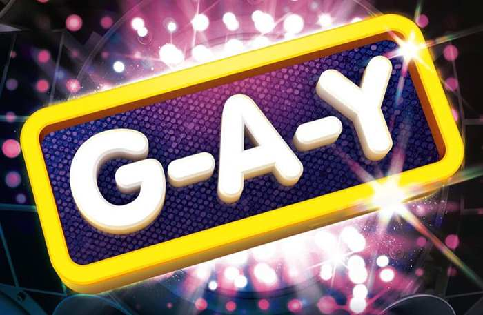 Gay club mixes
