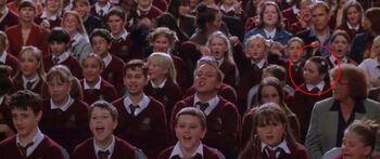 Harry Potter Jesy Nelson from Little Mix