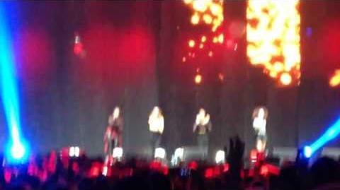 Little Me - Little Mix - Free Radio Live 2013