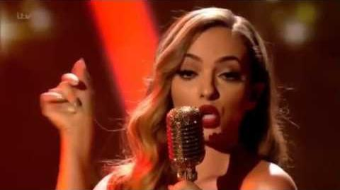 Little Mix – Love Me Like You (Live on Royal Variety 2015)