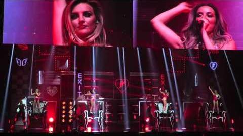 Little Mix - A.D.I.D.A