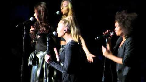 Little Mix - Little Me - Neon Lights Tour - 2 21 14