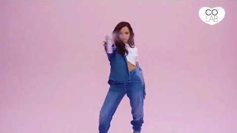 Little Mix - Dry Shampoo by CO LAB (promo video)