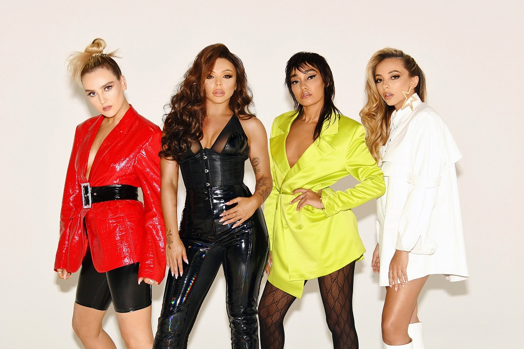 Little Mix Little Mix Wiki Fandom