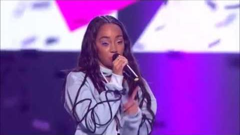 Little Mix - Black Magic (Live BBC Radio 1 Teen Awards)