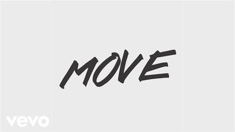 Little Mix - Move (Audio)