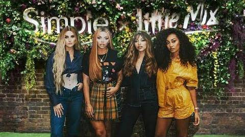 Little Mix Live at Simple Skincare Event (Full Performance)