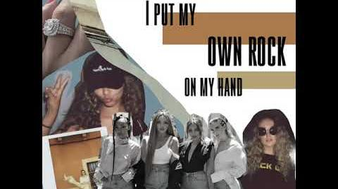 Joan of Arc Snippet ~ Little Mix LM5